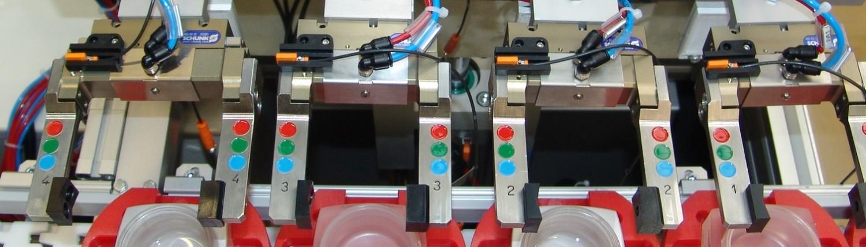 machine spéciale assemblage