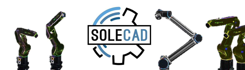 solecad robotique